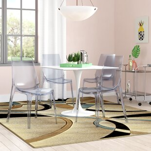 Daleville Side Chair (Set of 4) by Brayden Studio