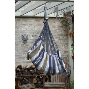 Edith Cotton Hanging Chair By Freeport Park
