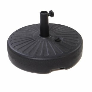 Malachi Steel Umbrella Base
