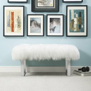 Henriqueta Upholstered Bench by Willa Arlo Interiors