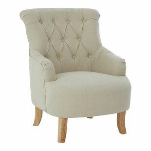 Taunton Arm Chair By August Grove
