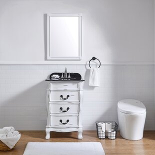 Look for Mayfair 22 Single Bathroom Vanity Set By Ove Decors