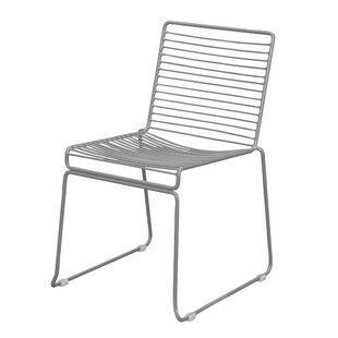 Gower Stacking Patio Dining Chair