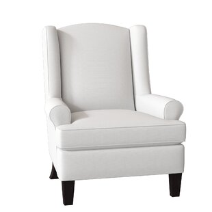 Queenswood Wingback Chair
