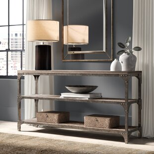 Inexpensive Killeen Console Table By Greyleigh