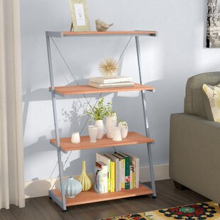 Beene Ladder Bookcase