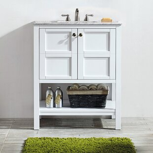 Zara 30 Single Bathroom Vanity ByBeachcrest Home