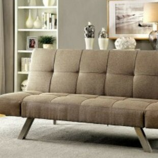 Shepardson Convertible Sofa by Ivy Bronx
