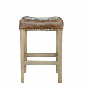 Bale 30 Bar Stool (Set Of 2) by Foundry Select Savings