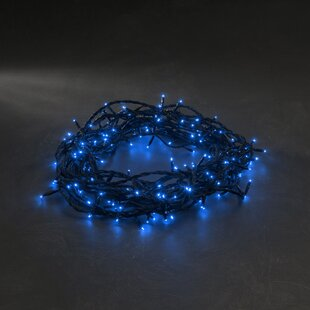240 Micro LED Christmas Tree String Lights By Konstsmide
