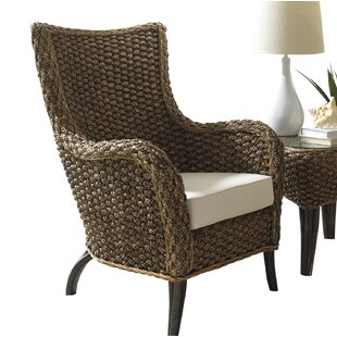 Sanibel Wingback Chair