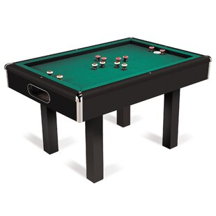 Non Slate 3.1u0027 Bumper Pool Table