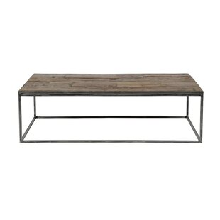 Hobart Coffee Table By Williston Forge