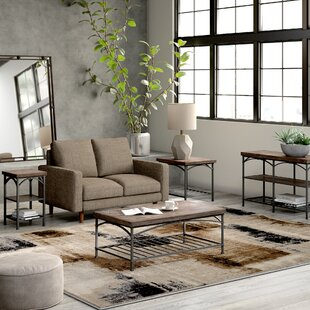 Franklin 4 Piece Coffee Table Set