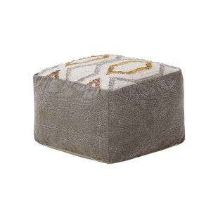 Lanier Pouffe By World Menagerie