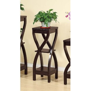 Byesville Square MultiTiered Plant Stand Set of 3 by Red Barrel Studio