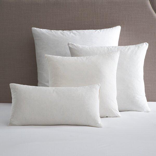 40 X 40 Pillow Insert Wayfair Stunning 12 X 21 Pillow Insert