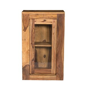 Alaina 42 X 70cm Wall Mounted Cabinet By Alpen Home