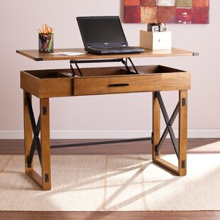 Long Beach Adjustable Calder Writing Desk