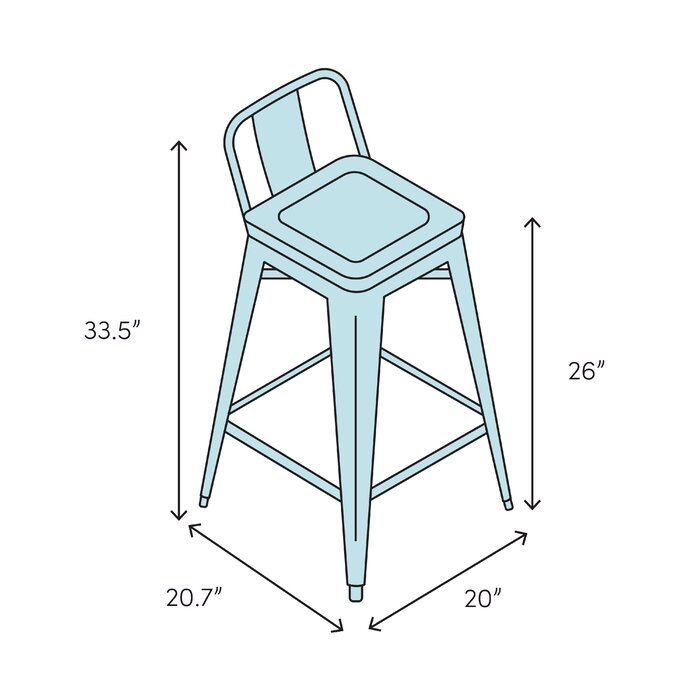 Pleasant Cain Bar Counter Stool Pdpeps Interior Chair Design Pdpepsorg
