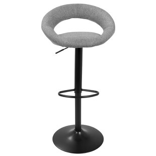 Calaveras Adjustable Height Swivel Bar St..