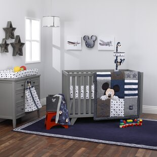 Boys Licensed Character Crib Bedding Sets You Ll Love In 2021 Wayfair