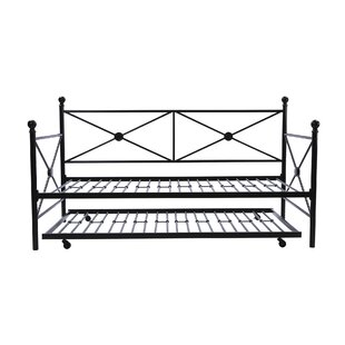 Timberwyck Daybed with Trundle
