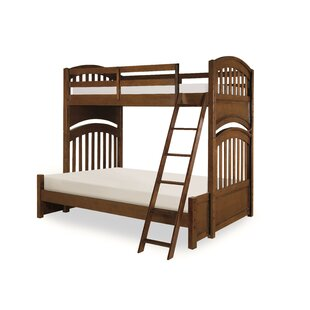 Hannah Twin over Full Bunk Bed