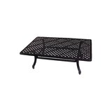 Schleicher Metal Coffee Table