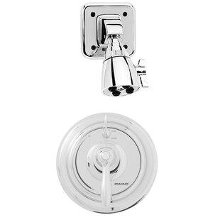 Speakman SentinelPro Thermostatic / Pressure Balance Shower Faucet Lever Handle