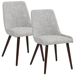 Fast Side Chair (Set of 2) by Wrought Stu..