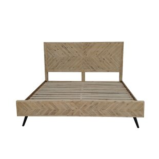 Bolanos Panel Bed by Foundry Select