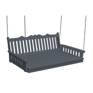 Nettie Royal English Porch Swing