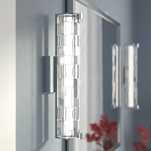 Cristal LED Bath Bar by Or..
