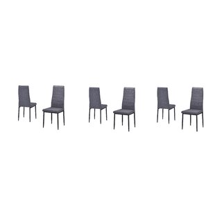 Nutting Upholstered Dining Chair (Set of 6)