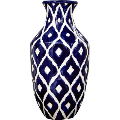 Brayden Studio Tall Vase