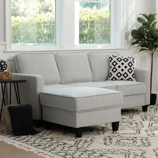Shinault 2 Piece Living Room Set by Breakwater Bay