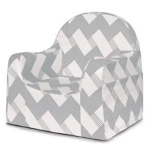 Little Reader Zig Zag Kids Chair