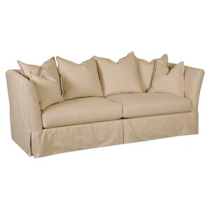 Everly Sofa by Klaussner Furniture