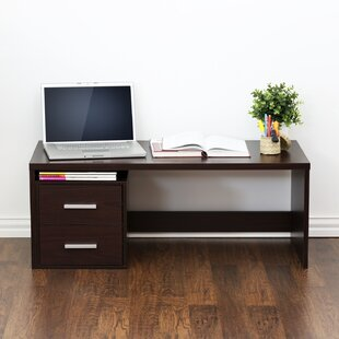 Ebern Designs Abrielle Low Rise Writing Desk