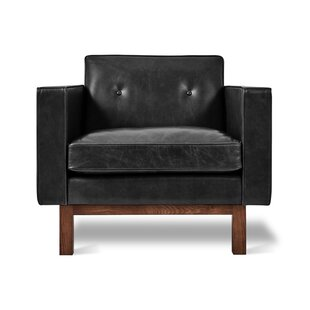 Best Choices Embassy Club Chair by Gus* Modern Reviews (2019) & Buyer's Guide
