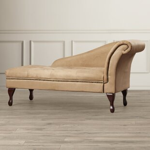 Catalano Chaise Lounge By Astoria Grand