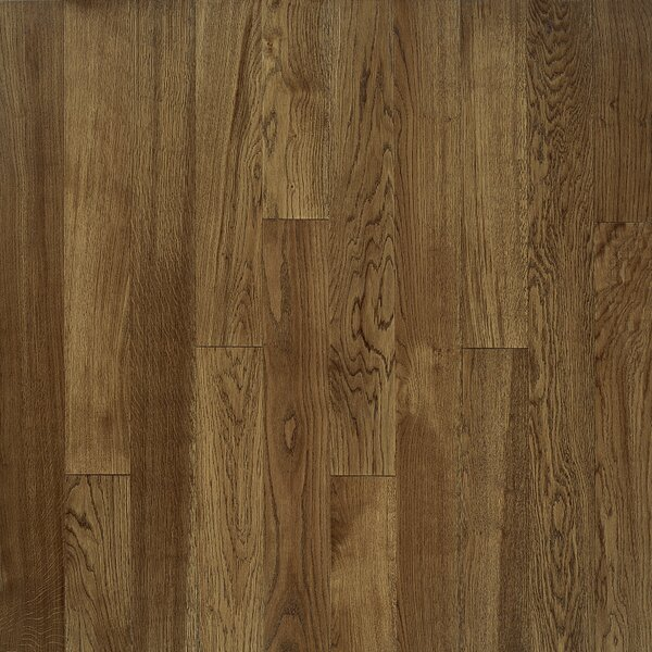 Kahrs Maple Wood 78 Length Threshold In Dark Brown Wayfair
