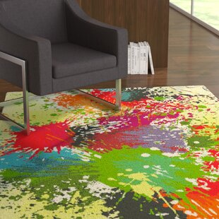 Read Reviews Martin Area Rug By Ebern Designs