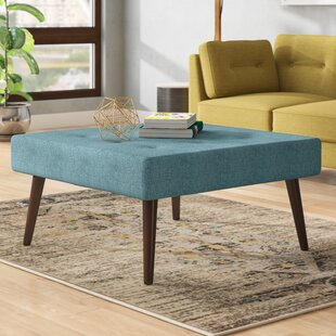 Conrad Coffee Table by George Oliver