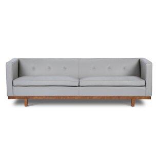 Foundry Select Correia Leather Sofa