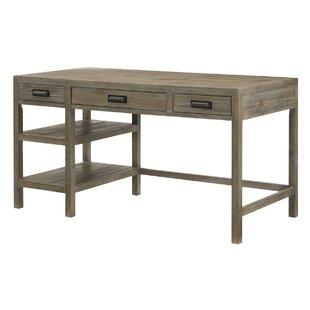 Winooski Wood Writing Desk by Union Rustic
