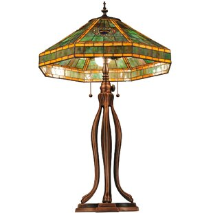 Harvard 31 Table Lamp