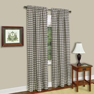 Search Results For Tan Buffalo Check Curtains