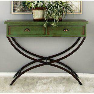 Console Table ByCole & Grey